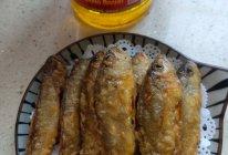 #橄享国民味 热烹更美味#炸黄花鱼的做法