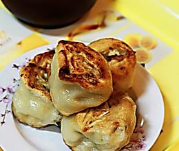豆腐卷子的做法