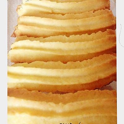 奶酪饼干曲奇
