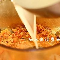 小米疙瘩汤  宝宝健康食谱的做法图解11