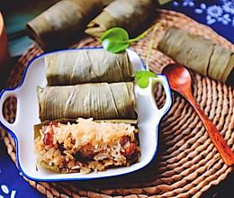 粽香糯米排骨的做法