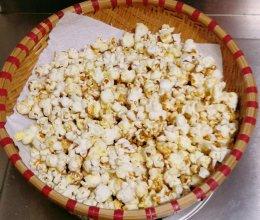 #奈特兰草饲营养美味#快手版奶香味十足的自制爆米花的做法