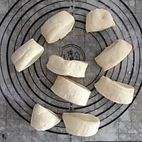 黄桥烧饼#美的烤箱菜谱#的做法图解6