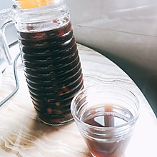 补气养生茶#入秋滋补正当时#