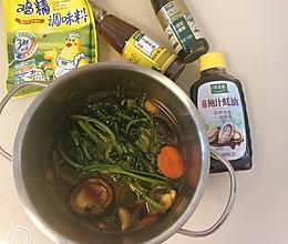 #做饭吧!亲爱的#肥牛寿喜锅的做法