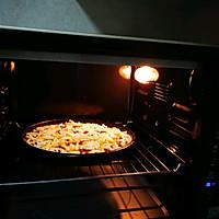 米饭披萨的做法图解8