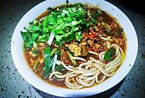 云南番茄小锅米线,无高汤版的做法