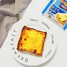 岩烧乳酪#百吉福芝士面包#