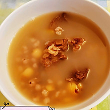 瘦身祛湿汤