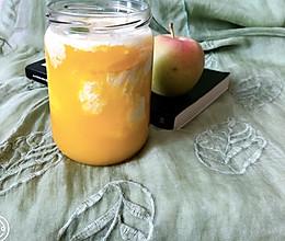 #全电厨王料理挑战赛热力开战!#夏日清凉饮品—水果撞奶的做法