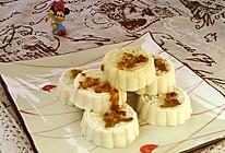 #晒出你的团圆大餐#蜂蜜桂花山药糕的做法