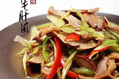 菜男火腿牛肝菌