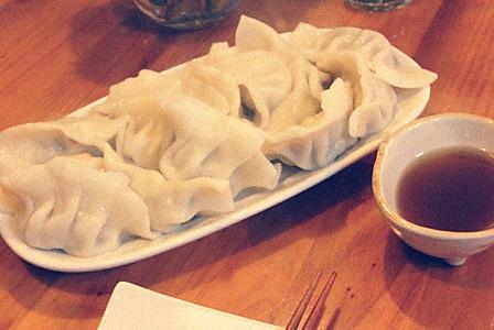 芹菜鲜肉水饺的做法