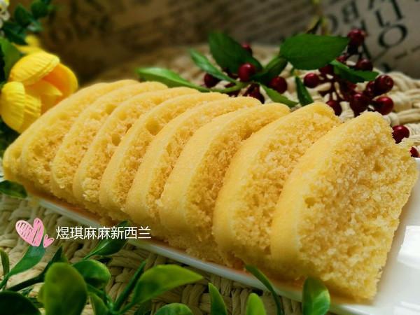 广式马拉糕的做法