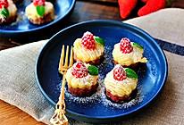 微波炉版超软糯爆好吃的糯米蛋糕#格兰仕爵士快波炉之#的做法
