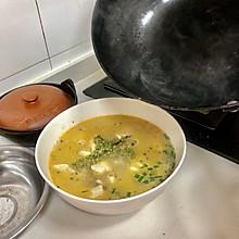 (可以喝汤的)青花椒水煮鱼