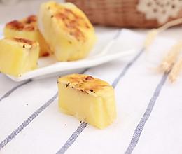 土豆黄金甲的做法