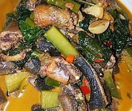 黄瓜烧鳝鱼的做法