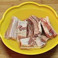 【黑椒酱烤排骨】——零厨艺也能烤出超美味的做法图解3