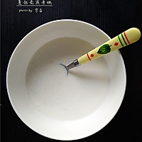 【5分钟打造快手营养早餐】蔓越莓燕麦粥#黑人牙膏一招制胜#的做法图解3