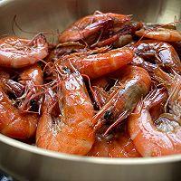 炒大虾的做法图解13