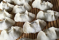 小茴香大肉饺子的做法