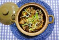 营养全面又下饭,粤式砂锅鱼头豆腐煲的做法