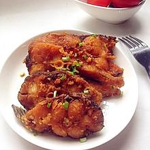 【美味爆鱼】-家常菜