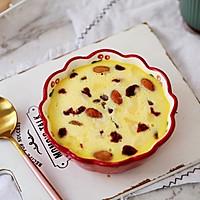 #憋在家里吃什么#酸奶蒸蛋糕(何炅老师同款)的做法图解15