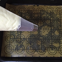 传统版【提拉米苏】附超松脆手指饼干做法的做法图解6