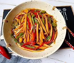 #餐桌上的春日限定#蚝油杏鲍菇的做法