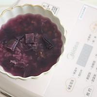红豆紫薯粥的做法图解8