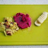即焖即吃 | 即食麦片水果粥的做法图解4