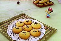 芝麻蛋黄饼干#挚爱烘焙•你就是MOF#的做法