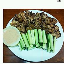 韩国烤肉【丘比沙拉汁】
