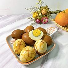 #我们约饭吧#五香茶叶蛋