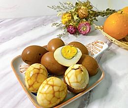 #我要上首焦#五香茶叶蛋的做法