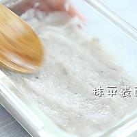 补钙鲜嫩虾糕 宝宝辅食微课堂的做法图解6