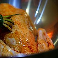电饭锅版焖鸡的做法图解7
