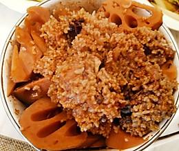 健康美食粉蒸排骨的做法