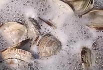 胡椒海贝的做法