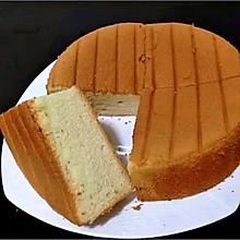牛奶蜂蜜蛋糕(8寸)