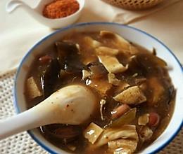 逍遥镇胡辣汤的做法的做法