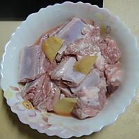 上海年夜饭必备-菠萝糖醋排骨的做法图解4