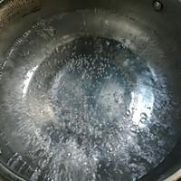 菠菜鸡蛋汤的做法图解5