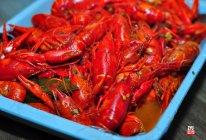 麻辣十三香小龙虾的做法