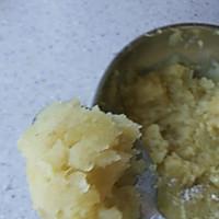 土豆系列一好吃到没朋友的土豆泥饼的做法图解1