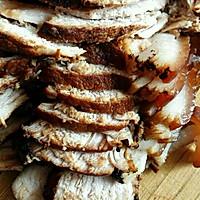 东北年夜饭必备方子肉的做法图解3