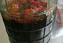 爽口腌辣椒的做法