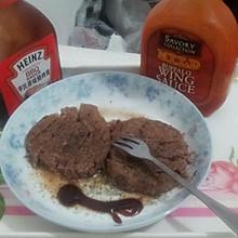 在家自制 超简单的 鲜嫩黑椒牛排!